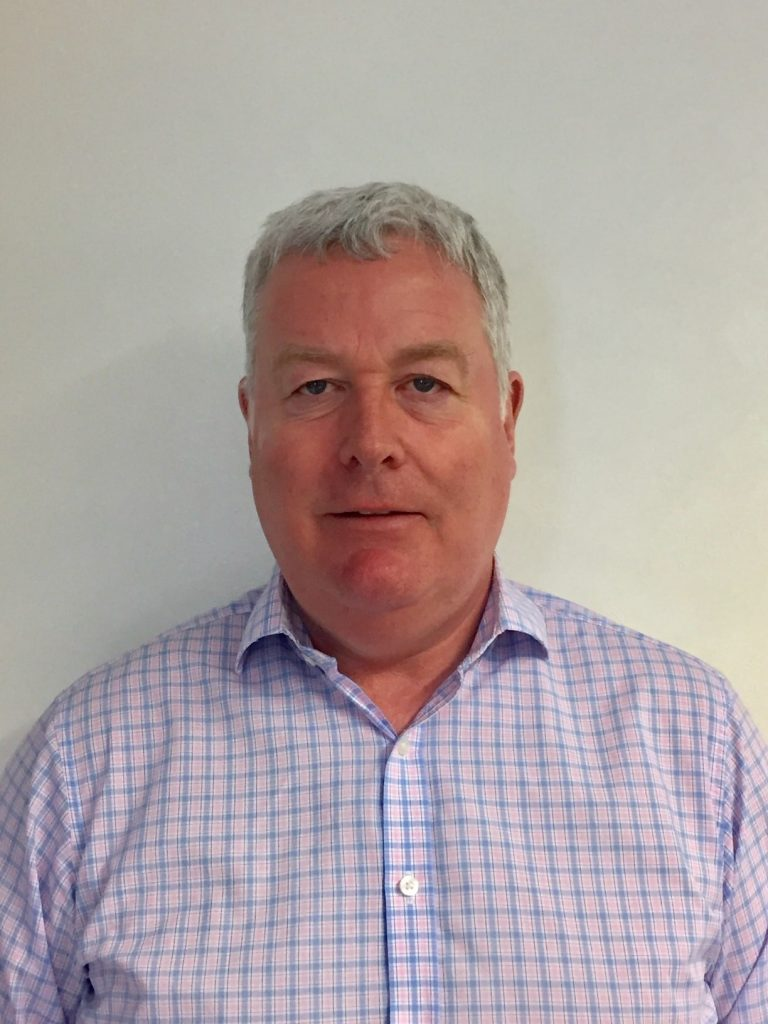 Darren Eaton Somerset Passenger Solutions