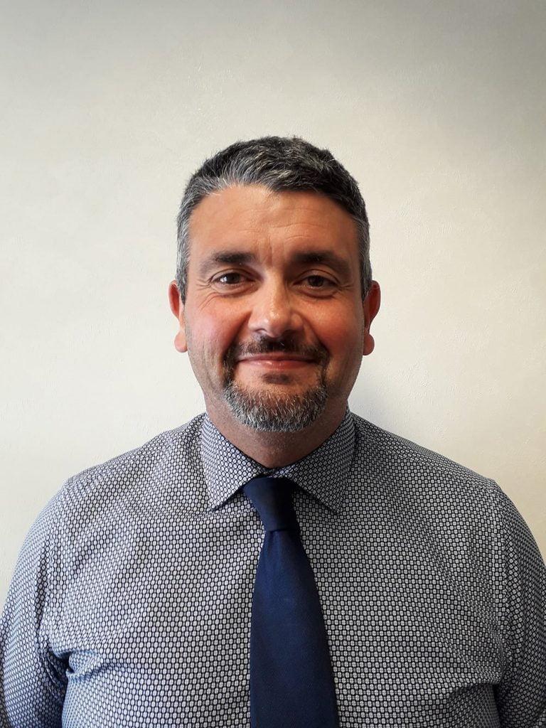 Simon Cursio Somerset Passenger Solutions