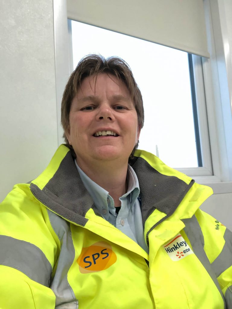 Lisa Weaver Somerset Passenger Solutions